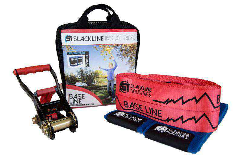 Slackline Industries Base Line 25m